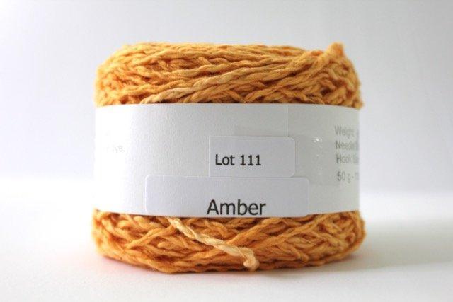 MoYa Caresse - Amber