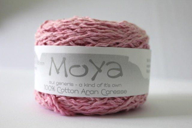 MoYa Caresse - Marshmallow