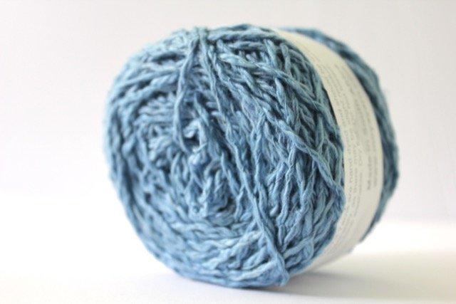 MoYa Caresse - Bondi Blue