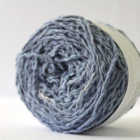 MoYa Caresse - Blue Smoke