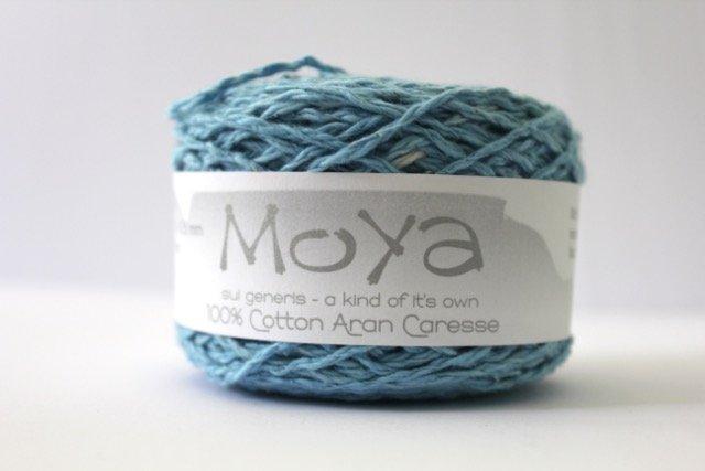 MoYa Caresse - Dove