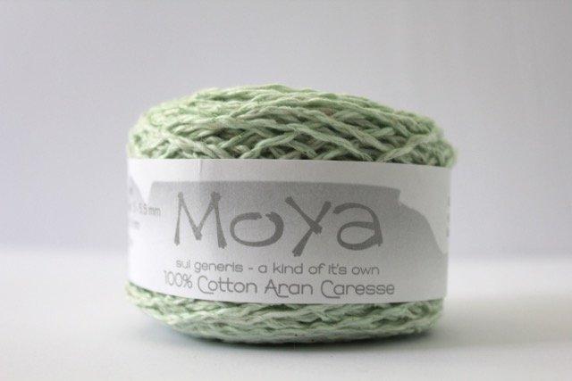 MoYa Caresse - Aero