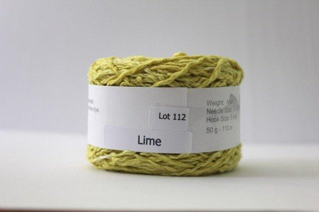 MoYa Caresse - Lime