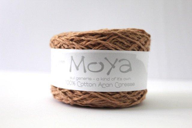 MoYa Caresse - Toffee