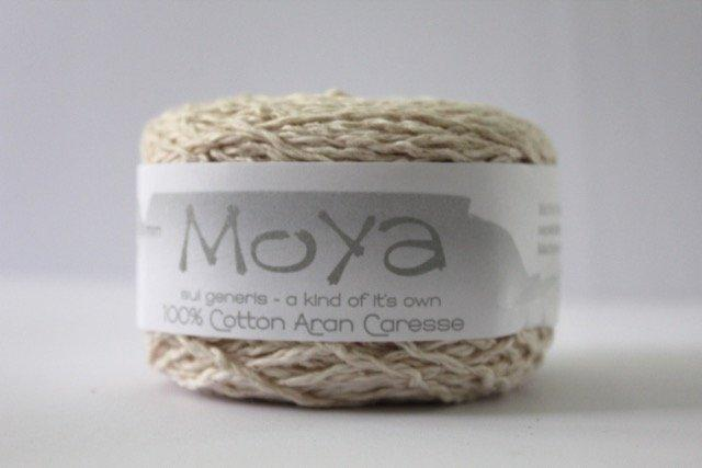MoYa Caresse - Wheat