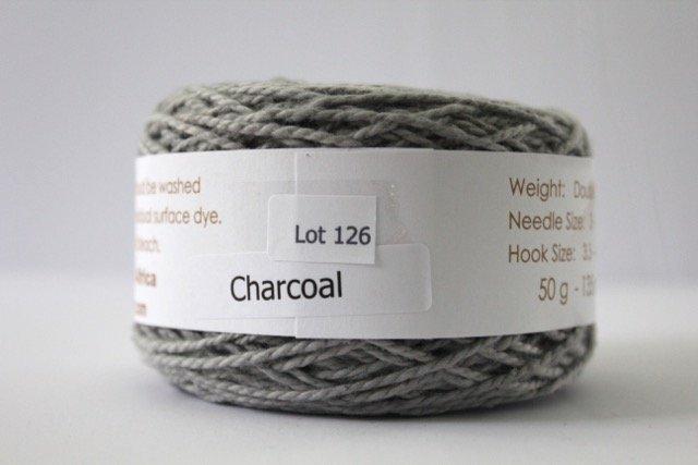 MoYa Whisper - Charcoal