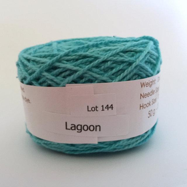 MoYa Whisper - Lagoon
