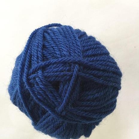 Loyal 8ply (DK) - deep blue 926