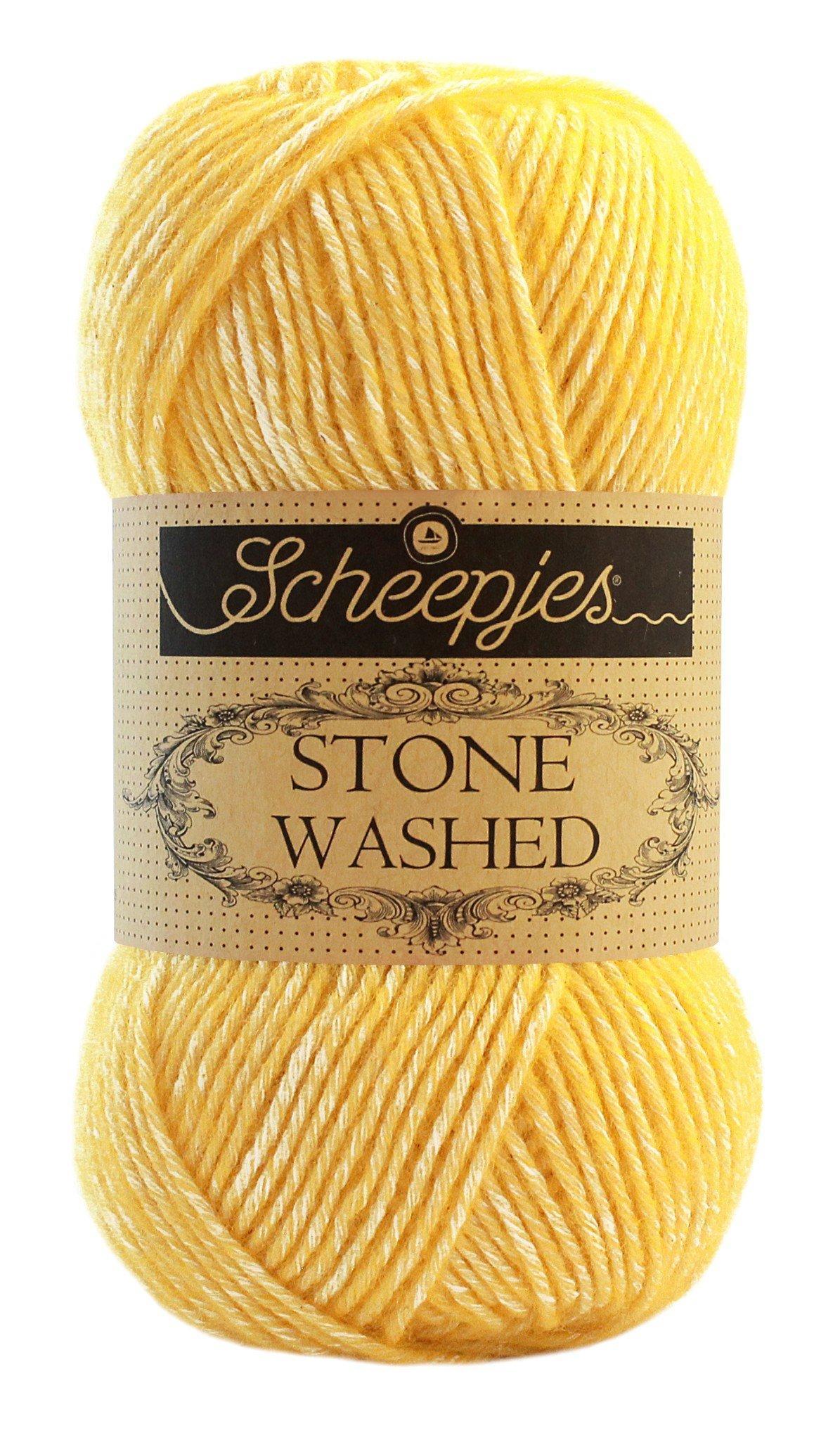 Scheepjes Stone Washed - Beryl 833