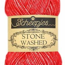 Scheepjes Stone Washed - Carnelian 823