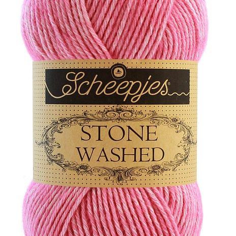 Scheepjes Stone Washed - Tourmaline 836