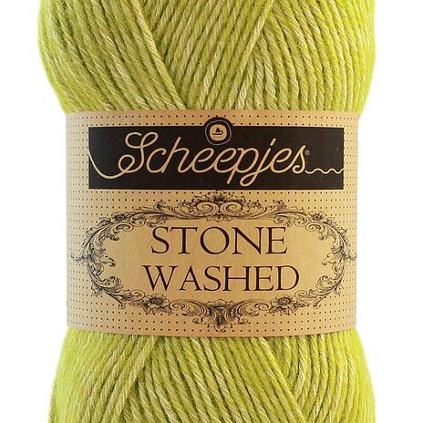 Scheepjes Stone Washed - Pedirot 827