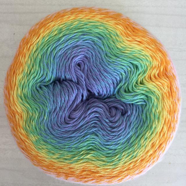 Scheepjes Whirl - Cotton Candy Man 760