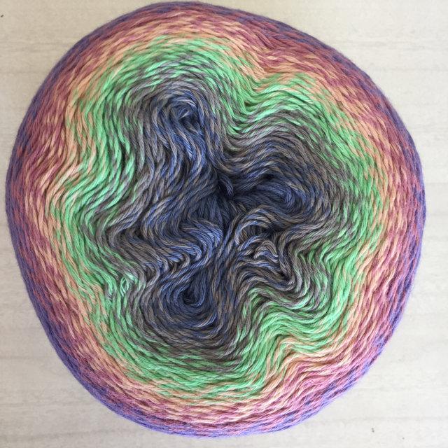 Scheepjes Whirl - Popin Candy 762