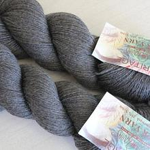 Heritage Sock Yarn - Charcoal 5631