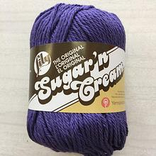Lily Sugar 'n Cream Cotton - Grape
