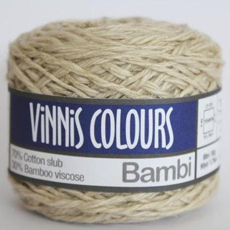 Vinnis Colours Bambi - 826 Dunes