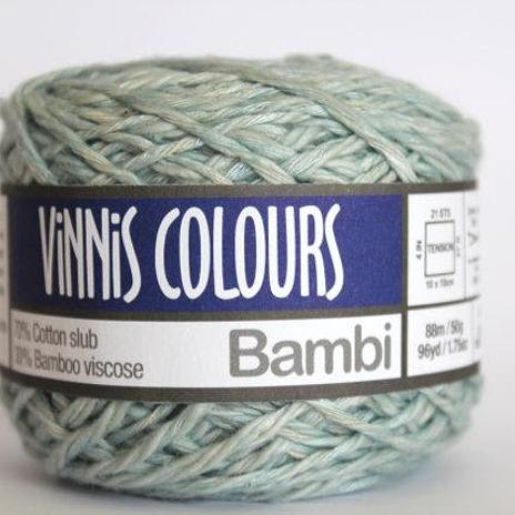 Vinnis Colours Bambi - 808 Pale Sage