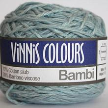 Vinnis Colours Bambi - 805 Pearl Blue