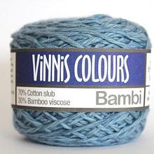 Vinnis Colours Bambi - 831 Sky