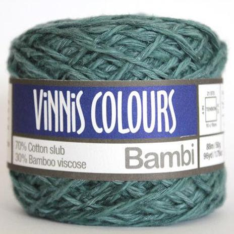 Vinnis Colours Bambi - 869 Green Slate