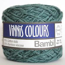 Vinnis Colours Bambi - 869 Green Slate