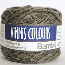 Vinnis Colours Bambi - 823 Mink
