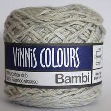 Vinnis Colours Bambi - 802 Aluminum
