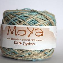 MoYa Variegated - Earth