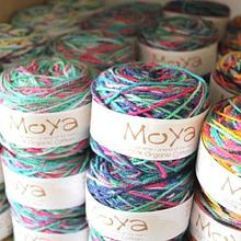 MoYa Variegated - Ice Cream