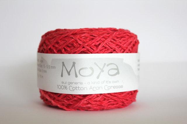MoYa Caresse - Crimson