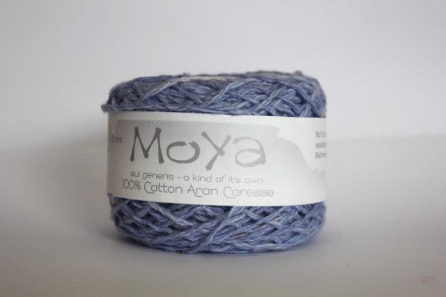 MoYa Caresse - Rainfall
