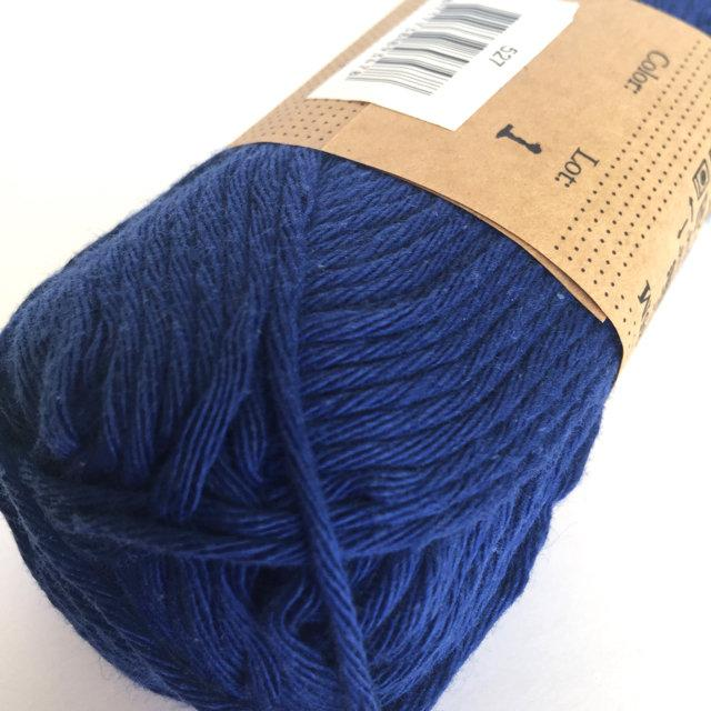 Scheepjes Cahlista Cotton - Midnight 527