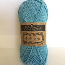 Scheepjes Cahlista Cotton - Sky Blue 510