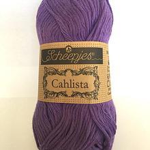 Scheepjes Cahlista Cotton - Delphinium 113
