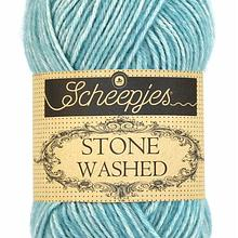 Scheepjes Stone Washed - Amazonite 813