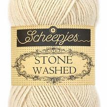 Scheepjes Stone Washed - Pink Quarztite 821