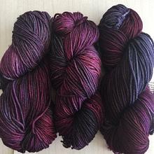 Malabrigo Rios - Purpuras 872