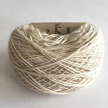 Adele's Mohair Skinny Wool - Linen